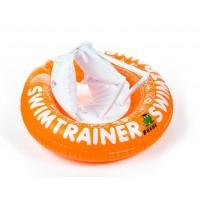 Круг для плаванья SWIMTRAINER, оранжевый