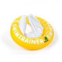 Круг для плаванья SWIMTRAINER, желтый